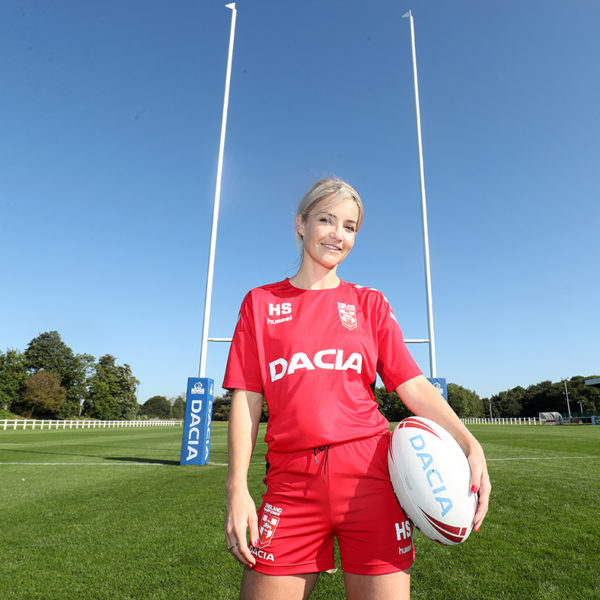 PR Photographer Leeds, TV star Helen Skelton trains with the England Women's Rugby League Team