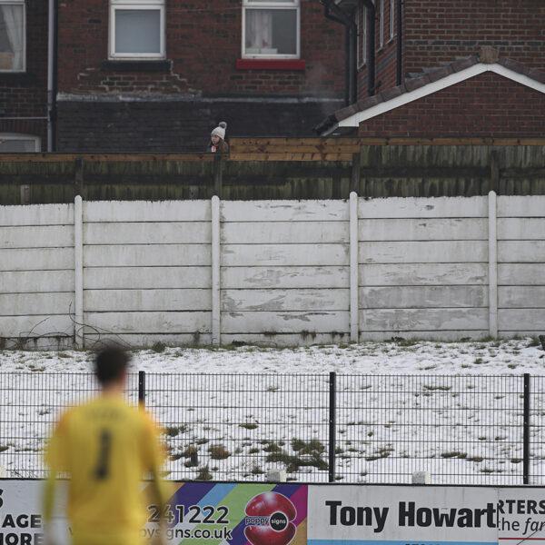 Sports Photographer Lancashire