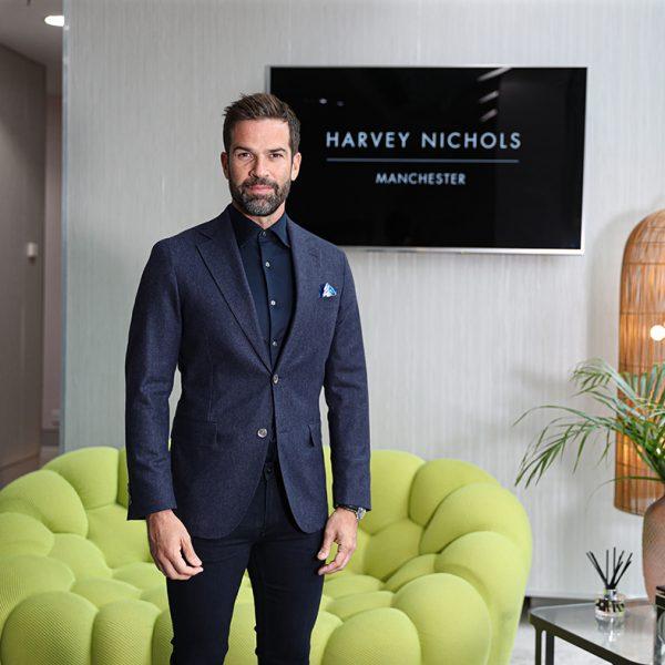 Manchester Photographer Harvey Nichols