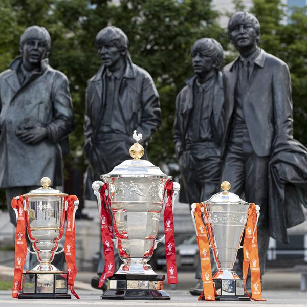 Sports Photographer Liverpool