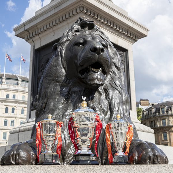 Sports Photographer London