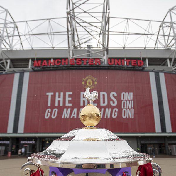 Sports Photographer Manchester