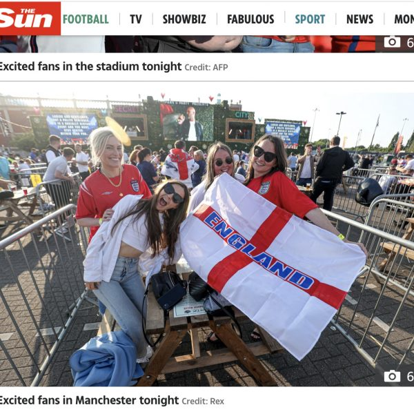 Press Photographer Manchester