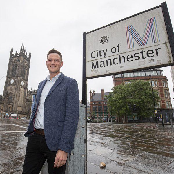 Public Relations Photographer Manchester